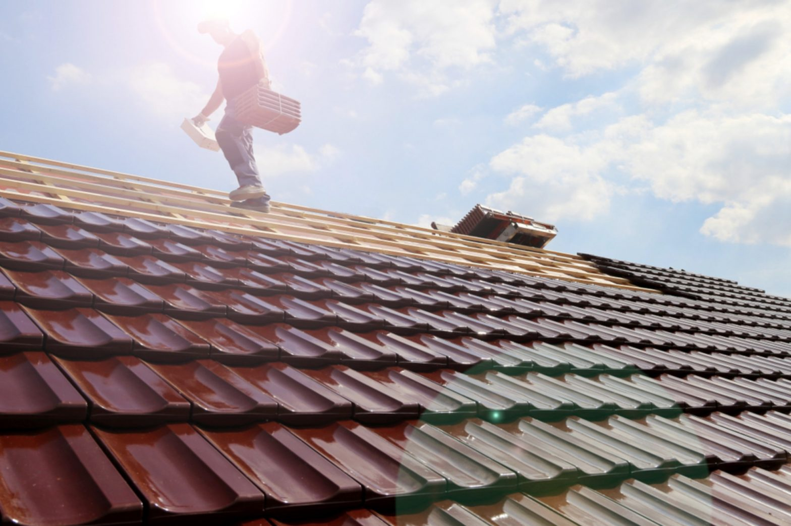 Tips on Replacing an Attic Ventilation System
